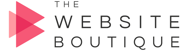 The Website Boutique | North Sydney